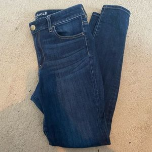 American Eagle skinny jeans (NEW W/O TAGS)